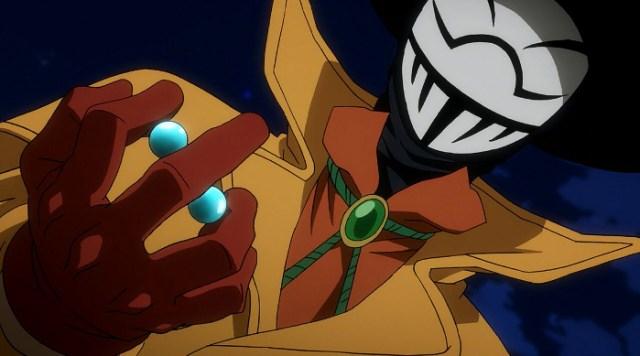 Crítica de Boku no Hero 3x06 Mr Compress - el palomitron