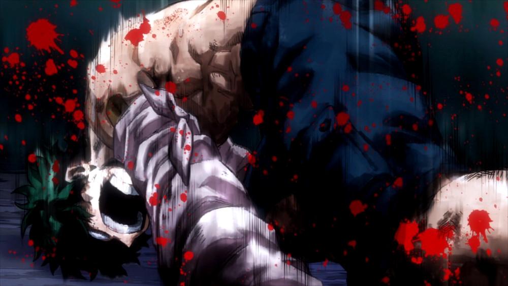 Crítica de Boku no Hero Academia 3x07 destacada - el palomitron