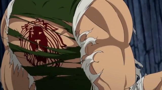 Crítica de Nanatsu no Taizai segunda temporada capítulos 11-15 - el palomitron