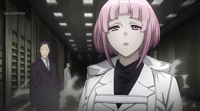 Crítica De Tokyo Ghoulre 08 Como Un Gusano El Palomitrón