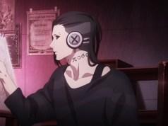 Crítica de Tokyo Ghoul:re 08