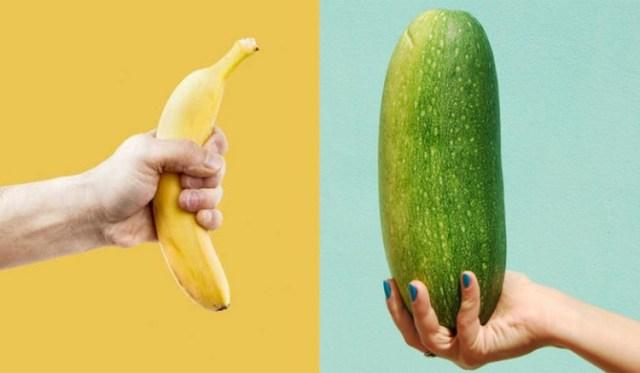Cucumber Banana - El Palomitrón