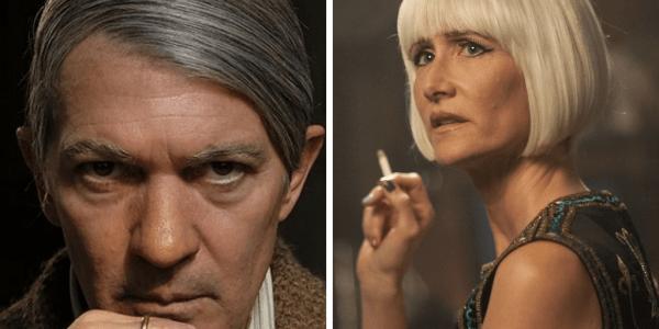 El Palomitrón - Emmys 2018