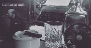 El instante más oscuro- Home Video- El Palomitrón
