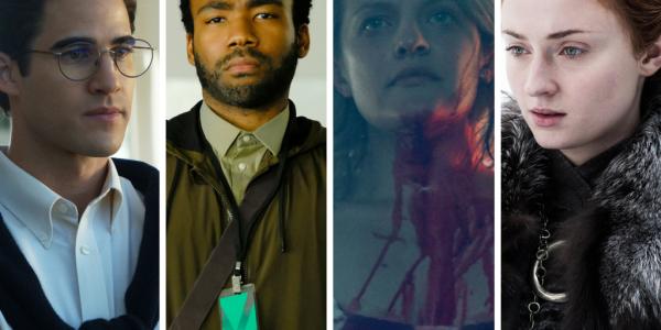 Emmys 2018 - El Palomitrón