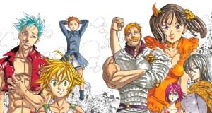 Los 10 mangas más vendidos del primer semestre de 2018 en Japón destacada - el palomitron