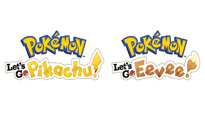 Pokémon Let's Go Pikachu, Pokémon Let's Go Eevee y Pokémon Quest principal - el palomitron