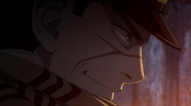 Recomendaciones anime primavera 2018 Golden Kamuy - el palomitron