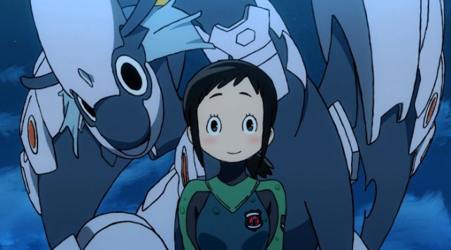 Recomendaciones anime primavera 2018 Hisone to Maso-tan - el palomitron
