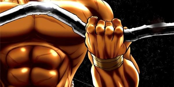 Se confirma el anime de Baki, la obra de Keisuke Itagaki destacada - el palomitron