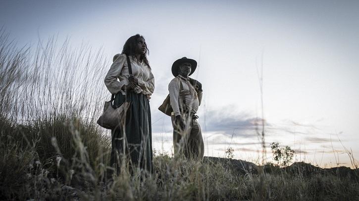 Sweet country aborígenes - El Palomitrón
