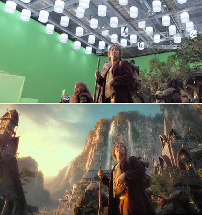 VFX-Hobbit-El Palomitron
