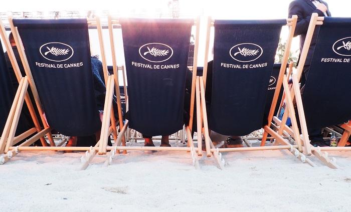 Un fin de semana en Cannes