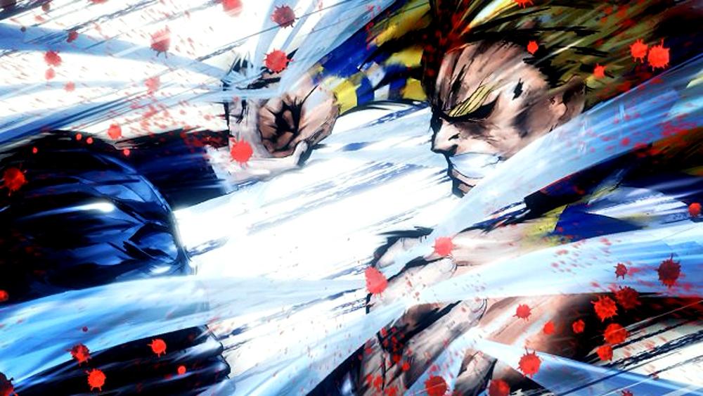 Crítica de Boku no Hero Academia 3x10 destacada - el palomitron