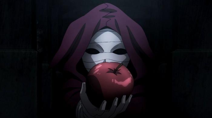 Crítica de Tokyo Ghoulre 10 Eto - el palomitron