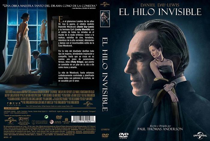 EL HILO INVISIBLE-EL PALOMITRON