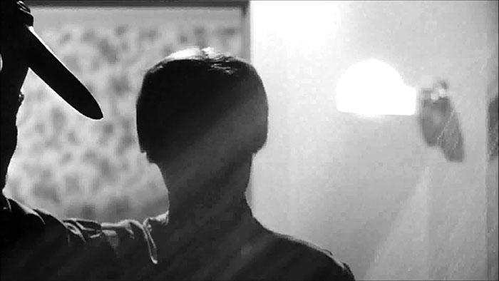 78/52. La escena que cambió el cine- Psicosis- El Palomitron
