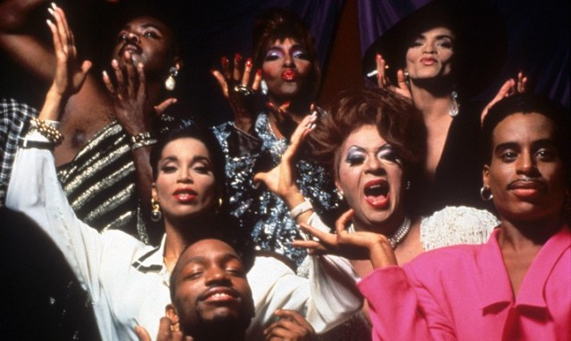 Pose Paris is burning el palomitron