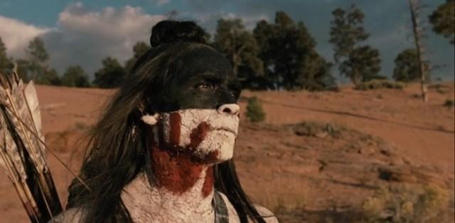Westworld El palomitron - akecheta