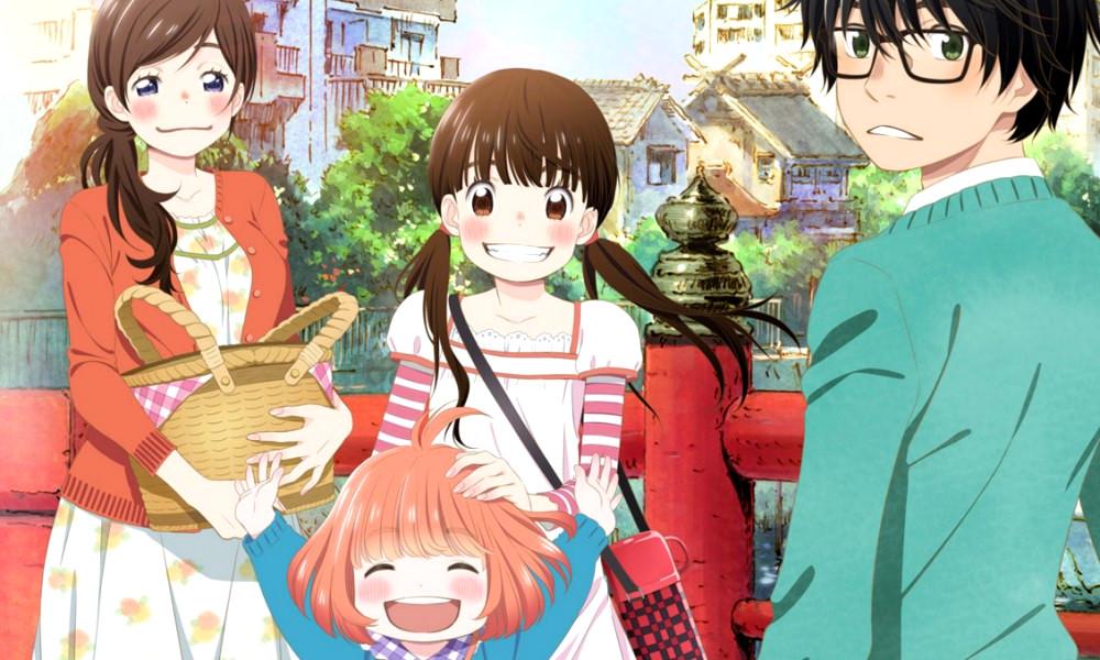 estrenos anime Netflix Julio 2018 destacada - el palomitron