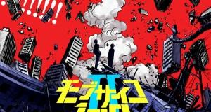 Fecha de estreno segunda temporada Mob Psycho 100 destacada - el palomitron