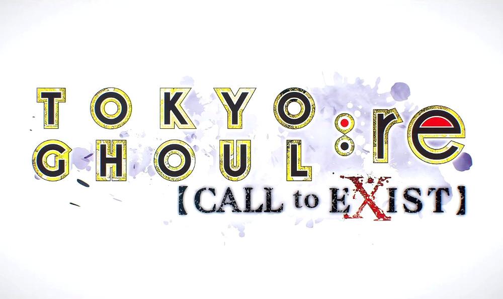 Fecha de lanzamiento y tráiler de Tokyo Ghoul re Call to Exist destacada - el palomitron
