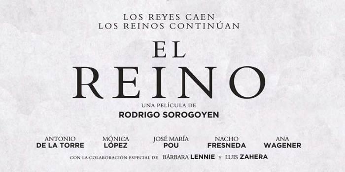 Todos los estrenos del cine español en 2018