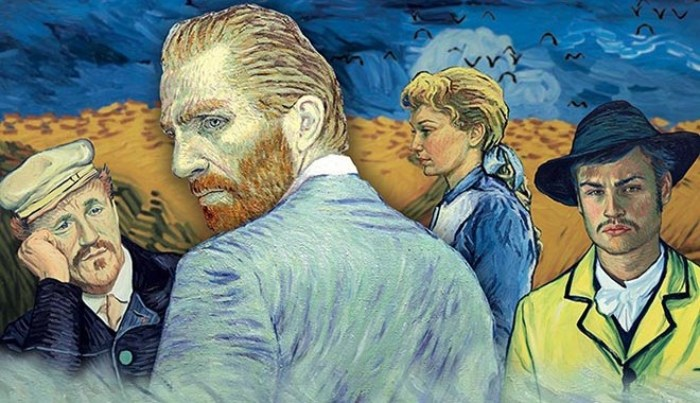 SORTEO HOME VIDEO: LOVING VINCENT