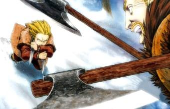 fecha de estreno del anime de Vinland Saga destacada - el palomitron