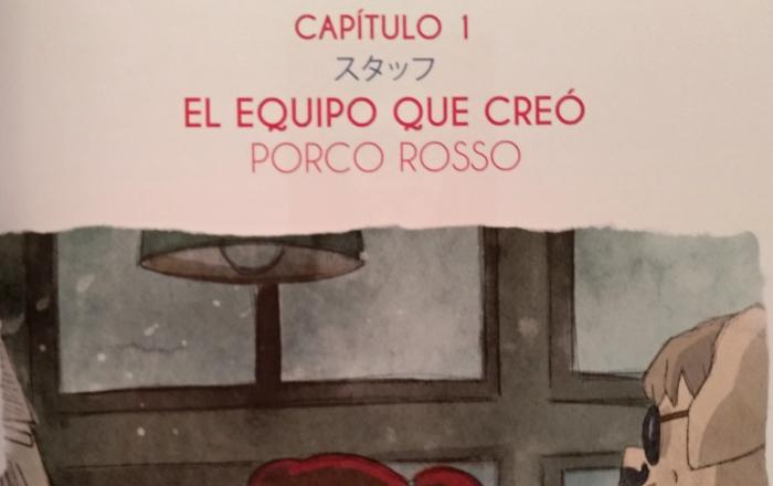 'Biblioteca Studio Ghibli Porco Rosso', de Manu Robles Galería 4 - El Palomitrón