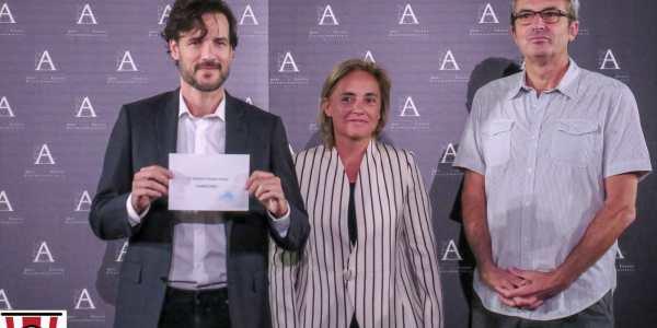 CAMPEONES FESSER PREMIOS OSCAR PORTADA - EL PALOMITRÓN