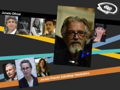 Jurado Festival de Cine de San Sebastian Popescu - El Palomitron