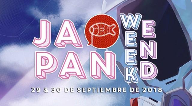 Licencias de la Japan Weekend Madrid 2018 principal - El Palomitrón