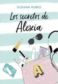 Novedades octubre. ALEXIA - EL PALOMITRÓN