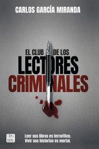 Novedades octubre. CRIMINALES - EL PALOMITRÓN