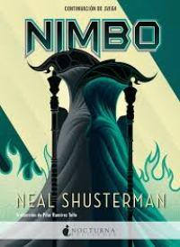 Novedades octubre. NIMBO - EL PALOMITRÓN