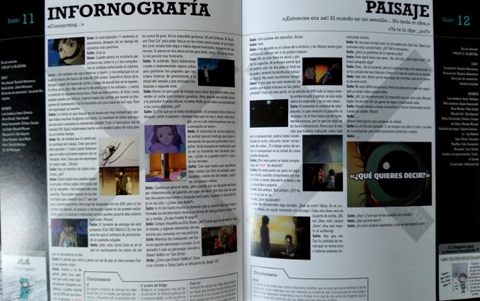 Serial Experiments Lain, de Selecta Visión Galería 9 - El Palomitrón