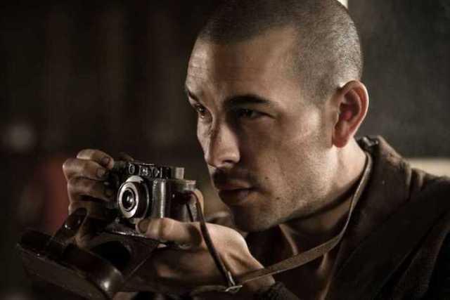 El fotógrafo de Mauthausen - El Palomitron
