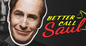 Better Call Saul El palomitron