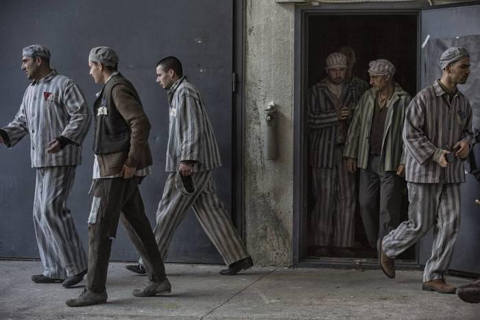 El fotógrafo de Mauthausen campo - El Palomitron