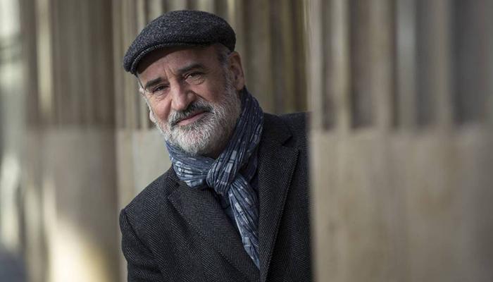 FERNANDO ARAMBURU PATRIA HBO - EL PALOMITRÓN
