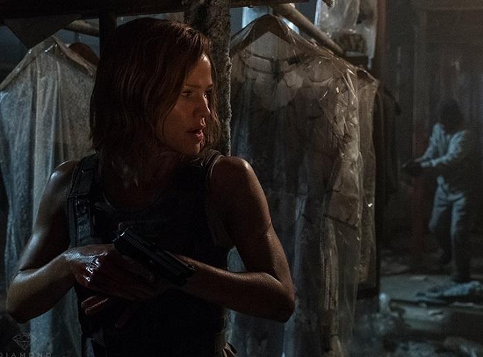 Matar o morir Jennifer Garner - El Palomitrón