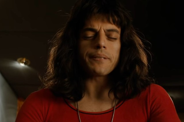 Rami Malek - Bohemian Rhapsody - El Palomitron