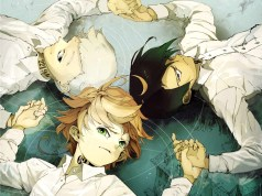Reseña de The Promised Neverland #4 destacada - El Palomitrón