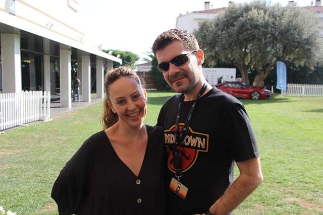 Directores Ánimas- Sitges- El Palomitrón