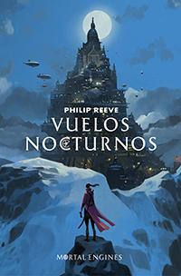 VUELOS NOCTURNOS NOVEDADES LIJ NOVIEMBRE 2018 - EL PALOMITRÓN