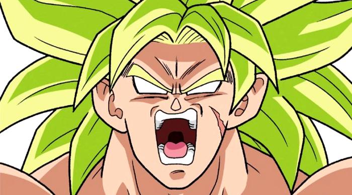 estreno de Dragon Ball Super Broly en España principal - El Palomitrón