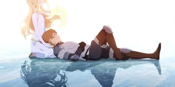 películas anime nominadas a los Óscar 2019 destacada - El Palomitrón