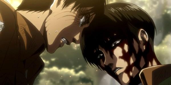 segunda parte tercera temporada de Shingeki no Kyojin destacada - El Palomitrón