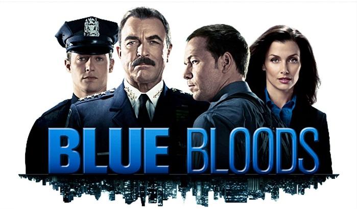 Blue Bloods - El Palomitrón
